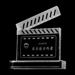 電影節獎座 tc44 導演電影拍板