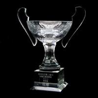 水晶獎杯 td99