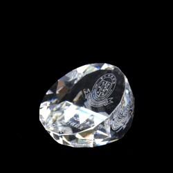 雙面水晶紙鎮 tt12