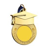 畢業獎牌 mm26b