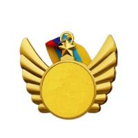 天使獎牌 mm25b