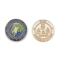 開模紀念硬幣 c04